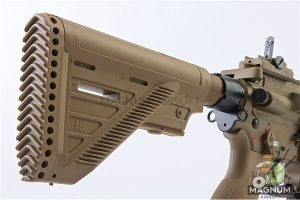 Umarex HK416 A5 GBBR - TAN (Asia Edition) (by VFC)