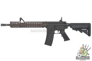 VFC COLT M4A1  RIS II FSP Forging GBBR (Colt Licensed)