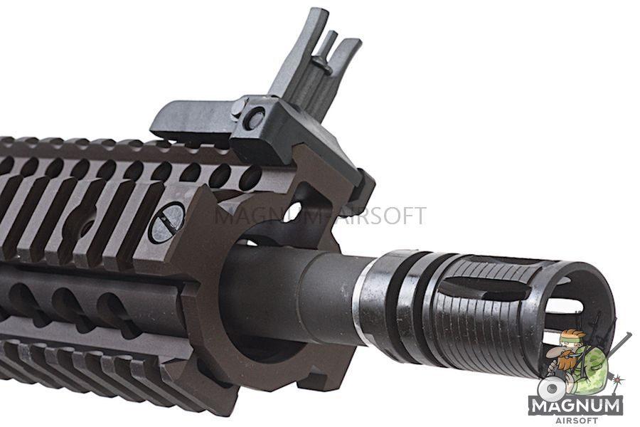 VFC COLT M4A1  RIS II Forging GBBR (Colt Licensed)