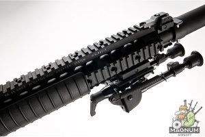 VFC SR25 KAC MK11 MOD0 GBBR DX Version (Licensed by Knight's Armament)