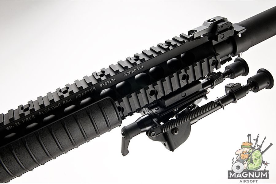 VFC SR25 KAC MK11 MOD0 GBBR DX Version (Licensed by Knight's Armament)