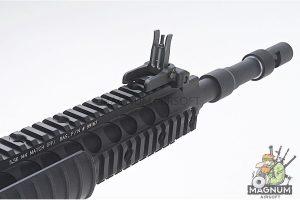 VFC COLT MK12 MOD1 Fixed Stock GBBR (Colt Licensed)