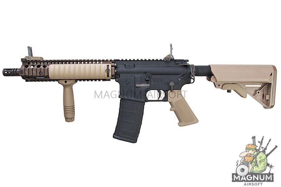 VFC COLT MK18 MOD1 GBBR (DX) - TAN (Colt Licensed)