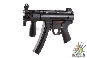 Umarex MP5K GBB (Asia Edition) (by VFC)