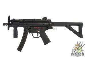 Umarex MP5K PDW GBBR (Asia Version) (by VFC)