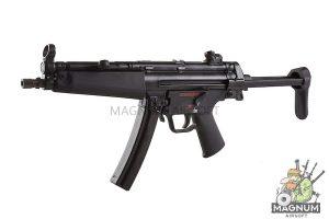 Umarex HK MP5 Navy GBB (Asia Edition) (by VFC)