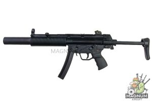 Umarex H&K MP5 SD3 Early Type GBBR V2 (Asia Edition) (by VFC)