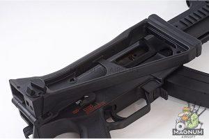 Umarex UMP9 DX GBB (Asia Edition) (by VFC)