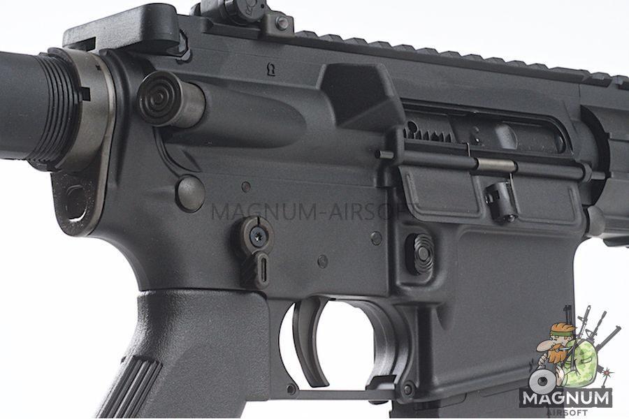 VFC VR635 DX GBBR - Black