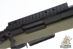 VFC M40A5 Gas Sniper Standard Version