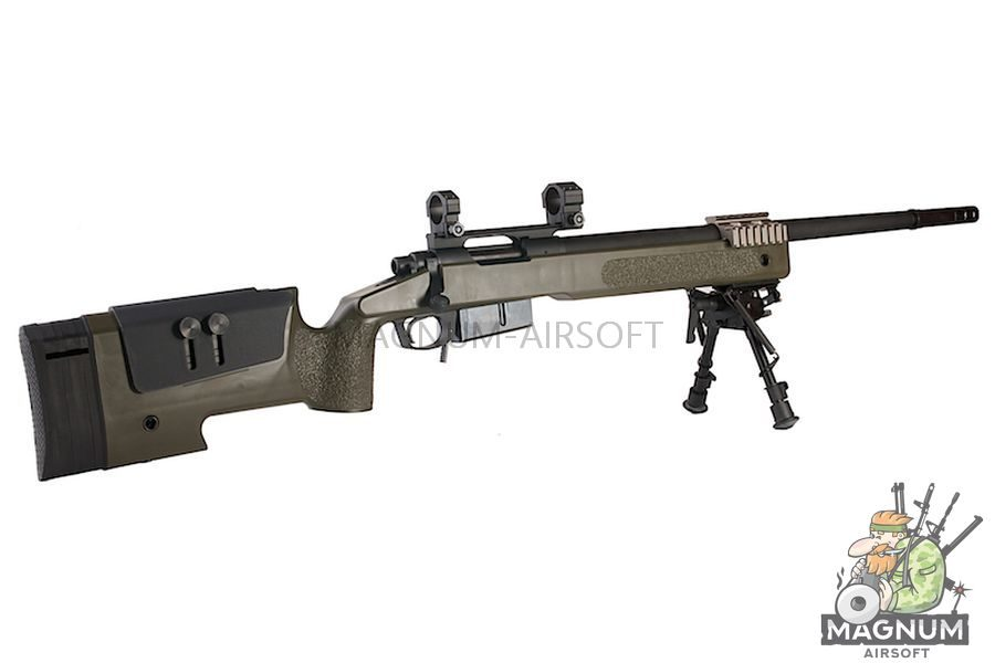 VFC M40A5 Gas Sniper (Deluxe Limited Edition)