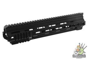 VFC 416 13 inch Keymod System for M4 AEG / GBBR - Black