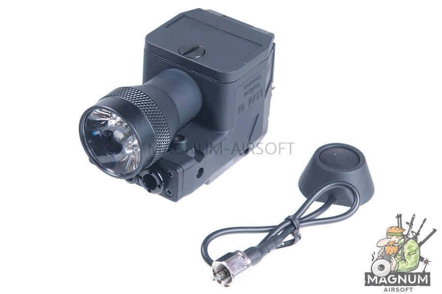 VFC VLM01 LAM (Laser and Flashlight)
