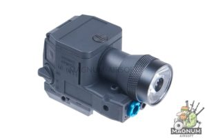 VFC VLM01 LAM (Laser and Flashlight)