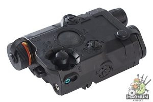 VFC AN/PEQ15 Aiming module (Black)