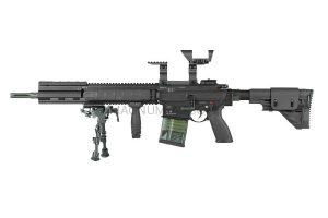 VFC H&K-G28 AEG (BK)(DX)