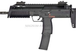 VFC H&K MP-7 NAVY (GBB) (BK)