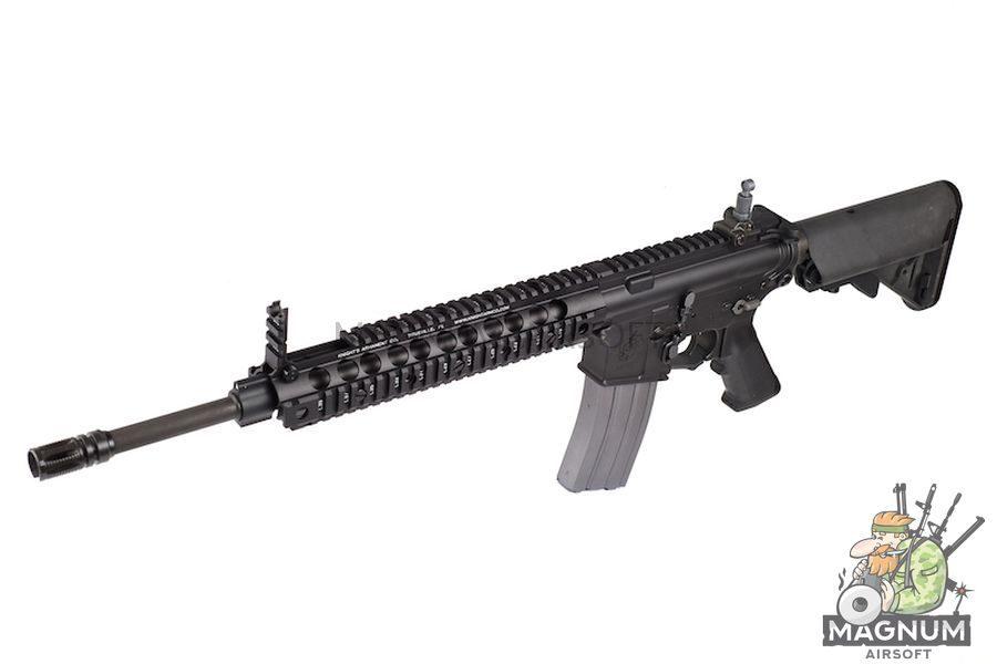 VFC SR15E3 16 Inch Electric Airsoft Rifle