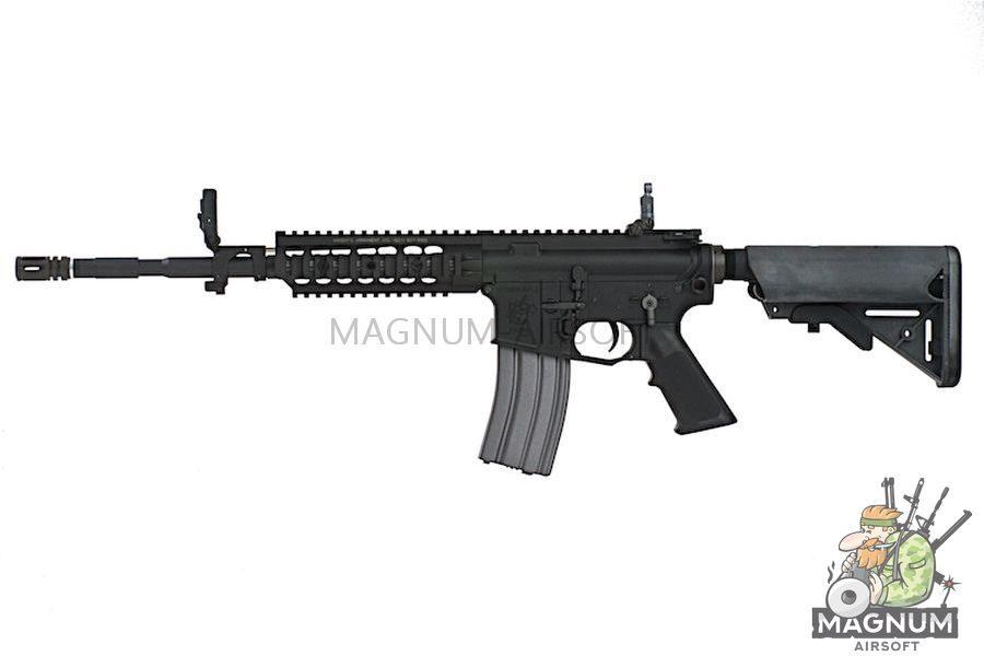 VFC KAC SR16 E3 Carbine 14.5 inch Electric Airsoft Rifle