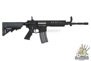 VFC KAC SR16 E3 Carbine 14.5 inch Electric Airsoft Rifle