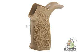 VFC QRS Motor Grip Set for M4 AEG Series - Tan
