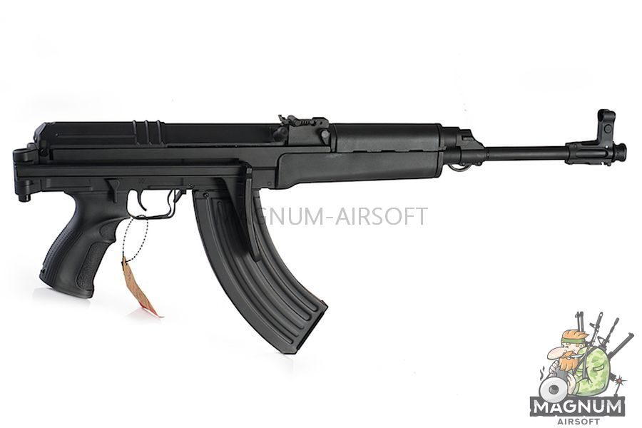 ARES SA VZ58 Assault Rifle AEG - Long Version