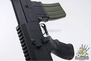 ARES SA VZ58 Assault Rifle M4 Version AEG - Long