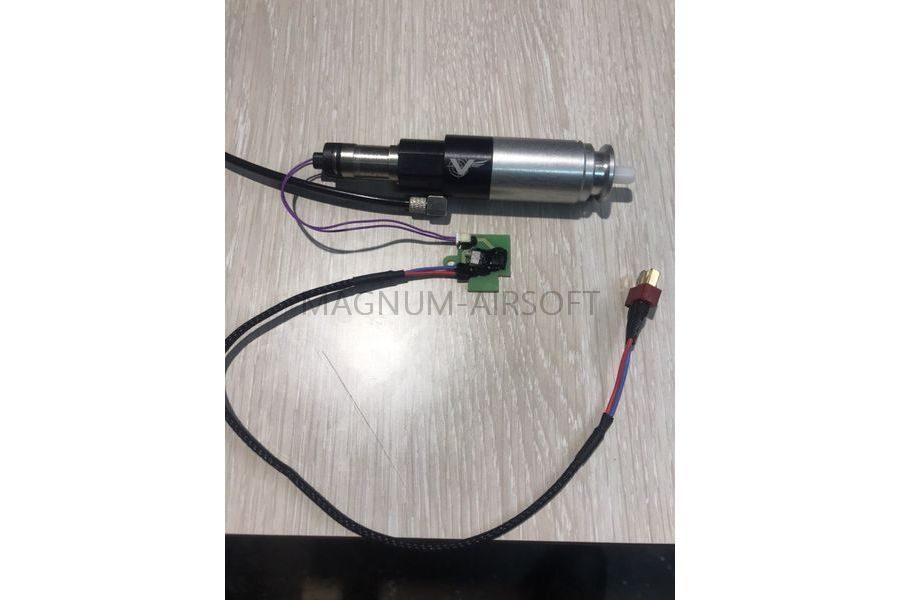 Валькирия для A&K sr25 электромеханическая ВВД система от Медведь