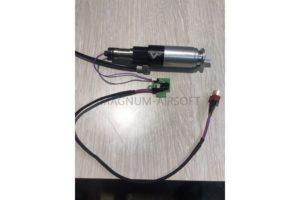 Валькирия для G&G sr25 электромеханическая ВВД система от Медведь