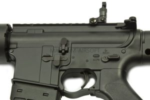 Автомат CYMA Mk.12 SPR (CM071)