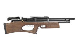Винтовка-PCP Kral Arms Puncher breaker 3 к.6,35 мм, орех
