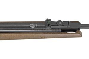 Винтовка пневматическая  мод. ZR 1250W к.4,5 мм