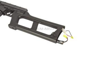 Снайперская винтовка AY ВСС