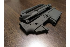 WE m16a1 GBB upper+ lower recever