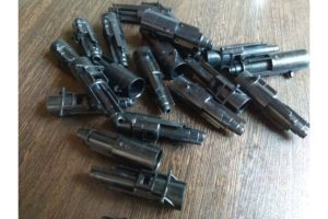 WE m9 COMPLETE LOADING NOZZLE