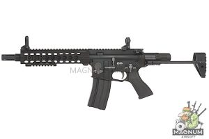 G&P Madbull Licensed Troy 9 inch M4 GBBR