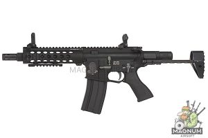 G&P Madbull Licensed Troy 7.5 inch M4 GBBR
