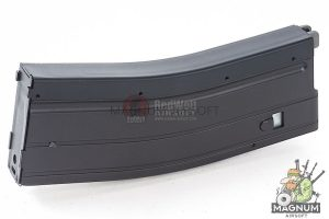 G&P 50rds Magazine for Gas Powered (WA) M4 (Gen II) (WP210)