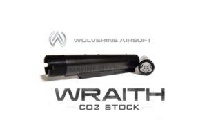 WRAITH: CO2 Stock