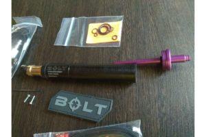 Wolverine Airsoft BOLT kit for VSR 10