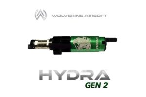 Wolverine Airsoft - GEN 2 HYDRA m14 CYMA/Tokyo Maruy (Premium Edition Electronics/Tokyo Maruy m14 )