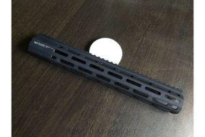Wolverine Airsoft M-Lok Rail 13 inch