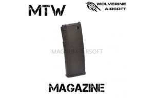 Wolverine Airsoft MTW Magazine