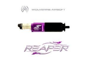 Wolverine Airsoft - REAPER m249 (Premium Edition)