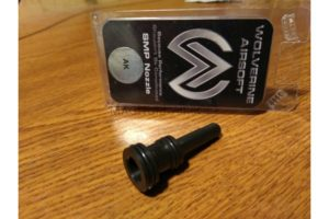 Wolverine Airsoft SMP nozzle for AK