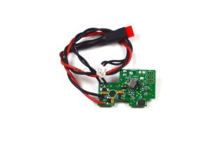Wolverine Airsoft Spartan Electronics