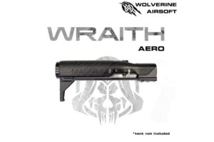 Wolverine Airsoft WRAITH AERO - MTW Only