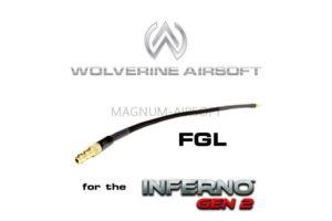 Wolverine Filtered Grip Line (FGL) стандарт 10 дюймов для ИНФЕРНО ген 2