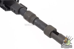 Z-Parts MK12 MOD1 Set with Aluminium Barrel for Systema PTW M4 Series