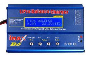 Зарядное устройство IMAX B6 12V без блока питания